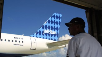JetBlue Is Being Accused Of Tossing A Family Off A Flight Because Of A Birthday Cake
