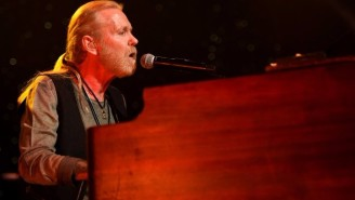 Southern Rock Pioneer Gregg Allman Is Dead At Age 69