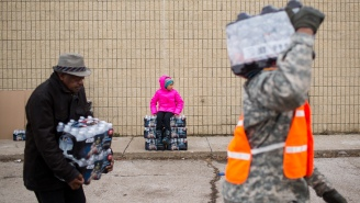 Flint Has Threatened Thousands Of Residents With Foreclosure Over Their Unpaid Water Bills