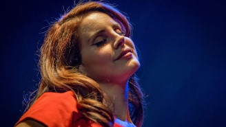 After A Music Site Made Fun Of Lana Del Rey For Praising Happiness, She Clapped The F*ck Back