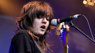Courtney Barnett's New Song 'How To Boil An Egg' Makes The Mundane Profound