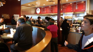 Hackers May Have Stolen Your Credit Card Information From Chipotle