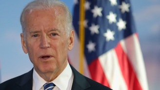 Joe Biden's New Political Action Committee Raises Further Questions About A Potential 2020 Presidential Run