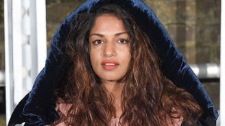 M.I.A. Says Julian Assange Was 'Framed' And Deserves Our Thanks