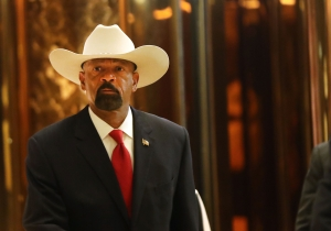 Sheriff Clarke Lashes Out At A 'Political Hack' CNN Reporter While Trying To Bend The Definition Of Plagiarism