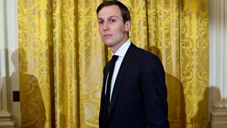 Report: Jared Kushner Proposed A Secret Communications Channel With The Kremlin