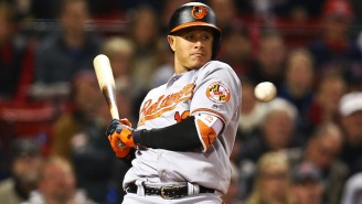 Manny Machado Unloaded On The Red Sox In An Explosive Rant Full Of F-Bombs