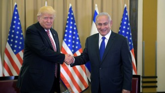 President Trump Appears To Confirm Israel As The Source Of Intel He Spilled To The Russians