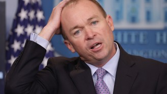 Mick Mulvaney: Trump's Budget Will Have 'Compassion' For The Tax-Payers Who Are Footing The Bill