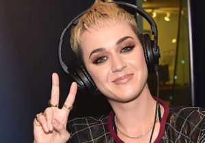 Katy Perry Said She's Down To Facetime With Taylor Swift To Squash The Beef