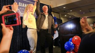 Greg Gianforte Wins The Montana Special Election And Apologizes For Allegedly Assaulting A Reporter