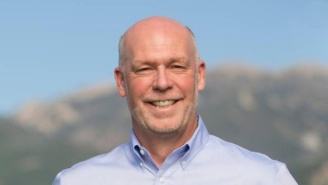Reporter Ben Jacobs Gives His Account Of The 'Unusual' And Violent Incident With Greg Gianforte