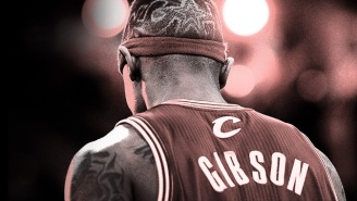 Daniel Gibson Tells Us Why Life After Basketball Was So Hard, And What LeBron Means To Him