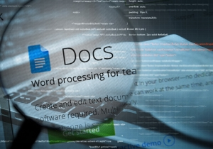 This Widespread Google Docs Scam Is Probably In Your Inbox Right Now
