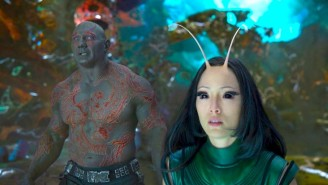 James Gunn Reveals The 'Guardians Of The Galaxy Vol. 2' Post-Credit Scene That Didn't Make The Cut