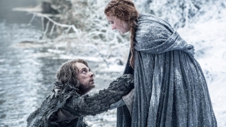 Harvard Is Offering Their Own 'Game Of Thrones' Inspired History Class