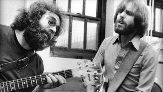 'Long Strange Trip' Gives The Grateful Dead The Powerful, Digressive Documentary They Deserve
