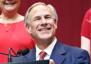 Texas Gov. Greg Abbott Signed A Bill To Ban Sanctuary Cities On Facebook Live