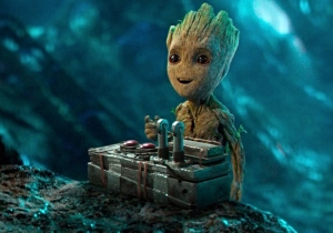 A Man Sues His Date Over 'Guardians Of The Galaxy Vol. 2' Texting And The Film's Director Gives His Verdict