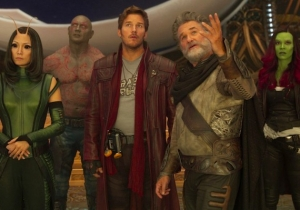 Microsoft Did Not Like 'Guardians Of The Galaxy Vol. 2' Making Fun Of Their Most Infamous Flop