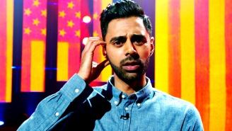 Hasan Minhaj On Media Snark And Starting Relatable Conversations About Race
