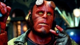 There Is Going To Be Another 'Hellboy' Movie After All But It Won't Be 'Hellboy 3'