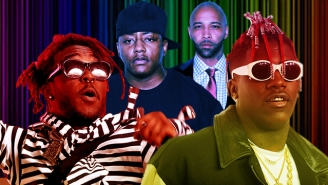 The Divide In Rap Isn't Just About Age — It's Veiled Homophobia, Too