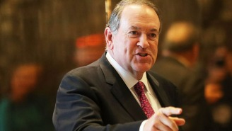 Mike Huckabee's Cinco De Mayo Tweet About Speedy Gonzales And 'Drinking Salsa' Did Not Go Over Great