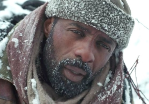 Idris Elba And Kate Winslet Survive A Plane Crash In 'The Mountain Between Us' Trailer