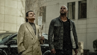 'American Gods' Book Club – 'Head Full Of Snow' And A Fist Full Of Money