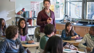 'AP Bio' Has Been Cancelled After Two Seasons, Prompting A Twitter Campaign To Save It