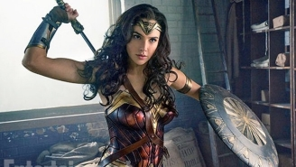 Marvel's Kevin Feige Is Thankful For The Success Of 'Wonder Woman'