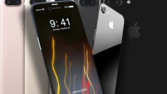 The iPhone 8's Size Leaks And It's Beefier Than The 7