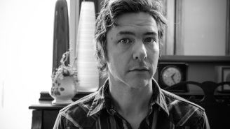 Hear Folk Guitar Savant James Elkington's Dizzying New Track 'Wading The Vapors'