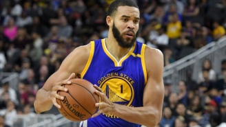 JaVale McGee Will Return To The Warriors And He Could Not Be Happier