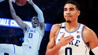 NBA Draft Watch: Evaluating Jayson Tatum And Where Things Stand After The Combine