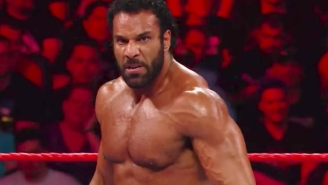 Jinder Mahal Defended His Recent Physical Transformation