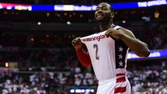 A Wizards Beat Reporter Went After Colin Cowherd's 'Stupid' Stance On John Wall