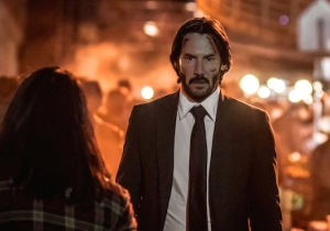 The 'John Wick 3' Director Is Already Teasing Ideas For Further Sequels