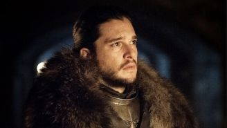 HBO Scratches Your 'Game Of Thrones' Itch With Another Kit Harington-Starring Series