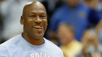 Michael Jordan Will Join Derek Jeter In Bidding For The Miami Marlins