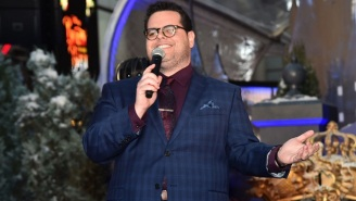 Is Josh Gad Playing The Penguin In 'The Batman'?
