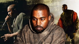 Name One Genius That Ain't Crazy: Professor McCune On Kanye West And Pop Culture Diagnoses