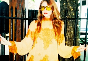 Kate Nash Is Taking A Stand Against Sexism In The Music Industry