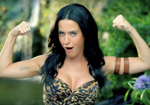 Katy Perry Is The First Celebrity Judge To Join ABC's 'American Idol' Reboot