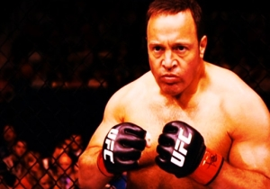 Just How Far Could Kevin James' Character From 'Here Comes The Boom' Go In UFC?