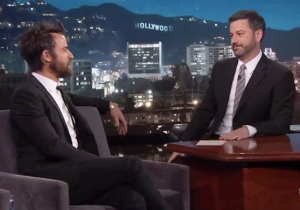 Jimmy Kimmel And Justin Theroux Are Bringing Back Your Favorite Sitcoms Of The '70s, '80s And '90s