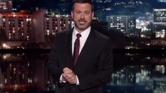 Celebrities And Politicians Rally Around Jimmy Kimmel Following His Son's Open Heart Surgery