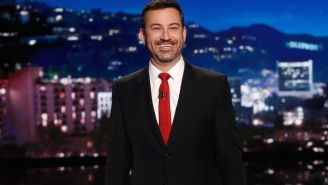 Jimmy Kimmel's Emotional Story About His Newborn Inspires A Flood Of Children's Hospital Donations