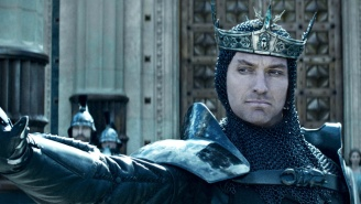 Frotcast 348: Talking Guy Ritchie's 'King Arthur' With Guest Paul Shirley